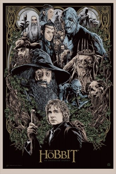 the-hobbit-an-unexpected-journey-mondo-poster