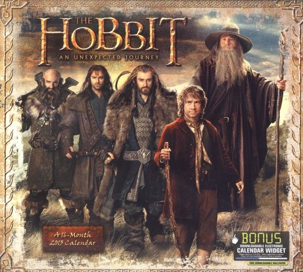 the-hobbit-calendar-cover