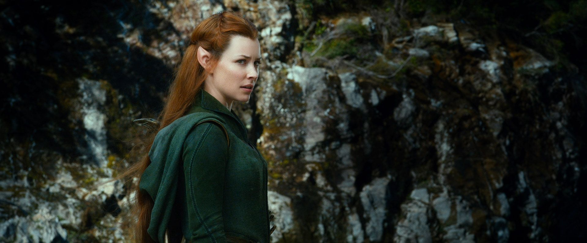 lilly legolas tauriel - photo #6