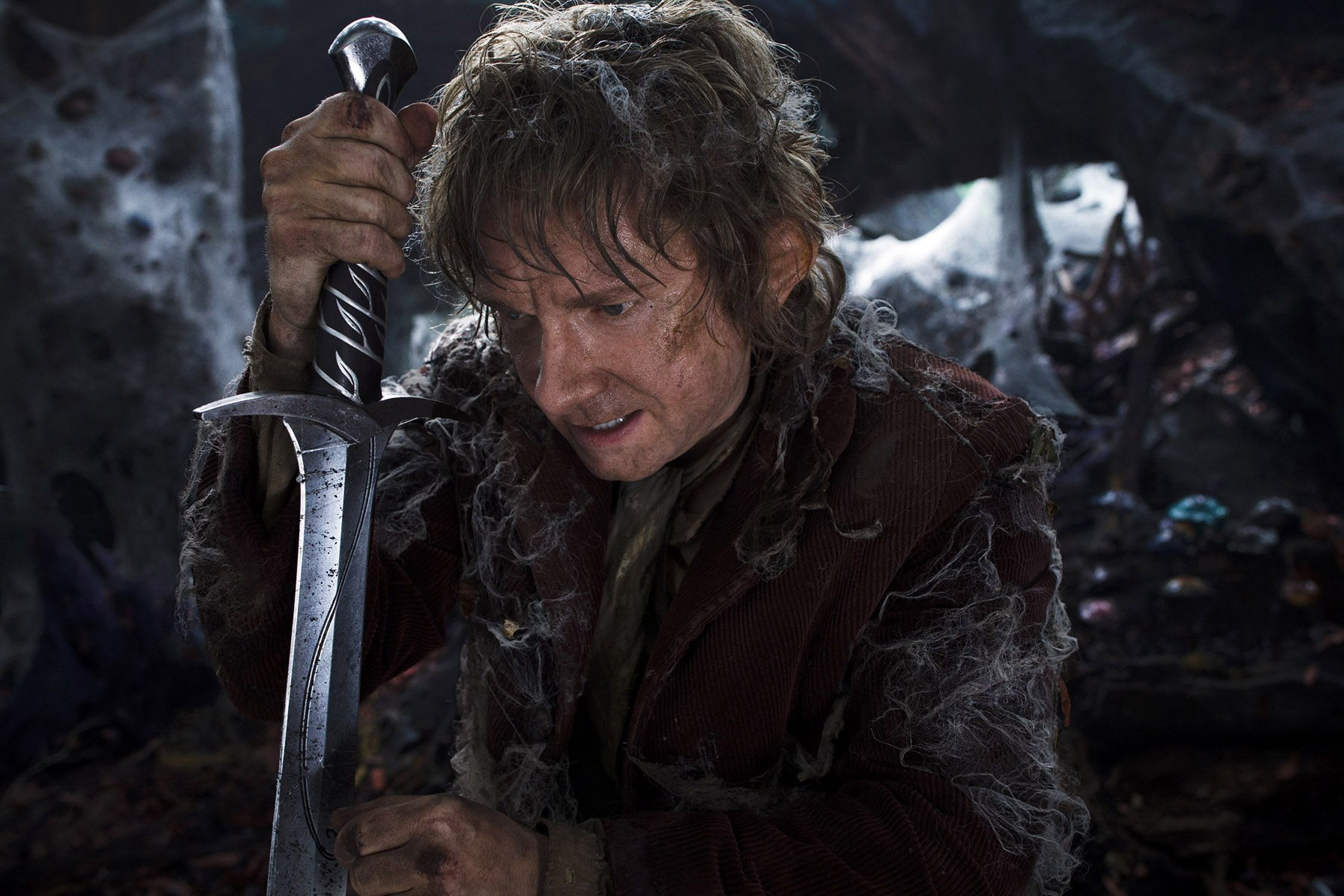The Hobbit Image Martin Freeman