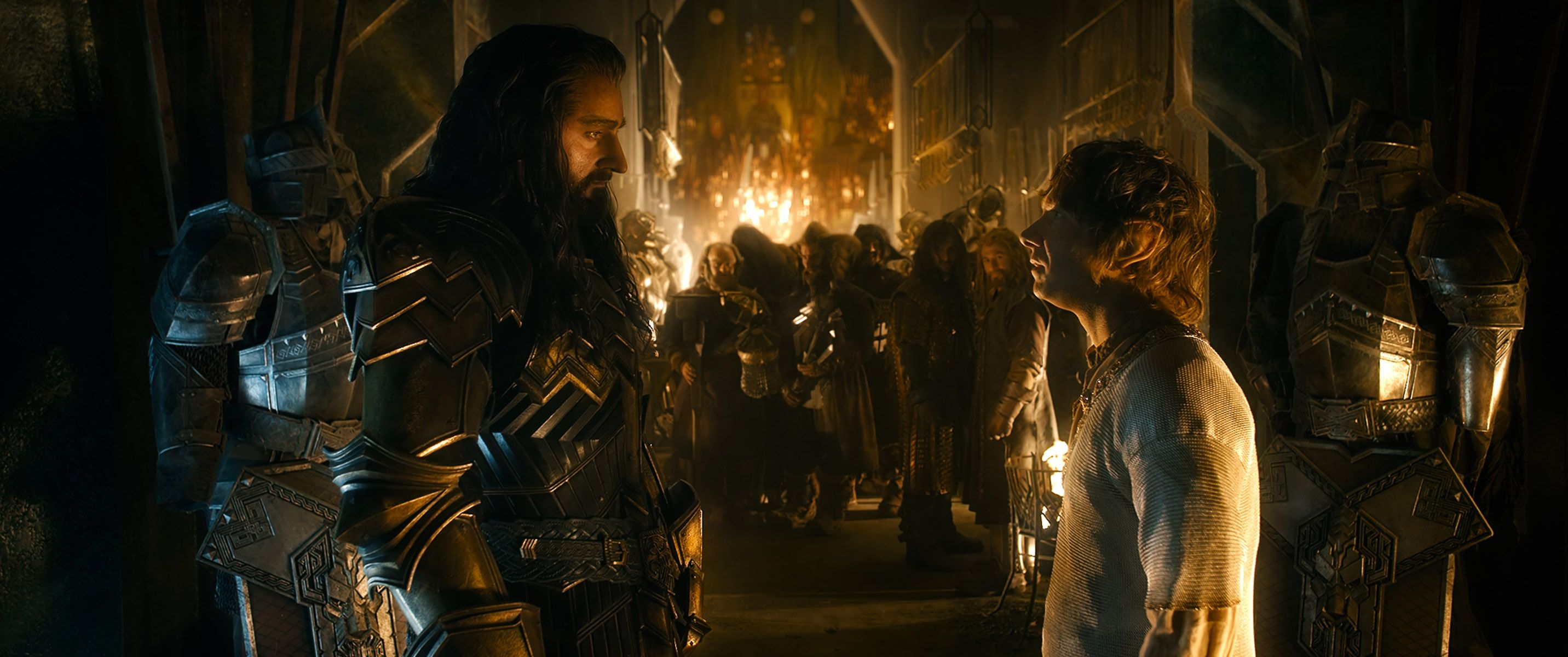 THE HOBBIT: THE BATTLE OF THE FIVE ARMIES Review | Collider