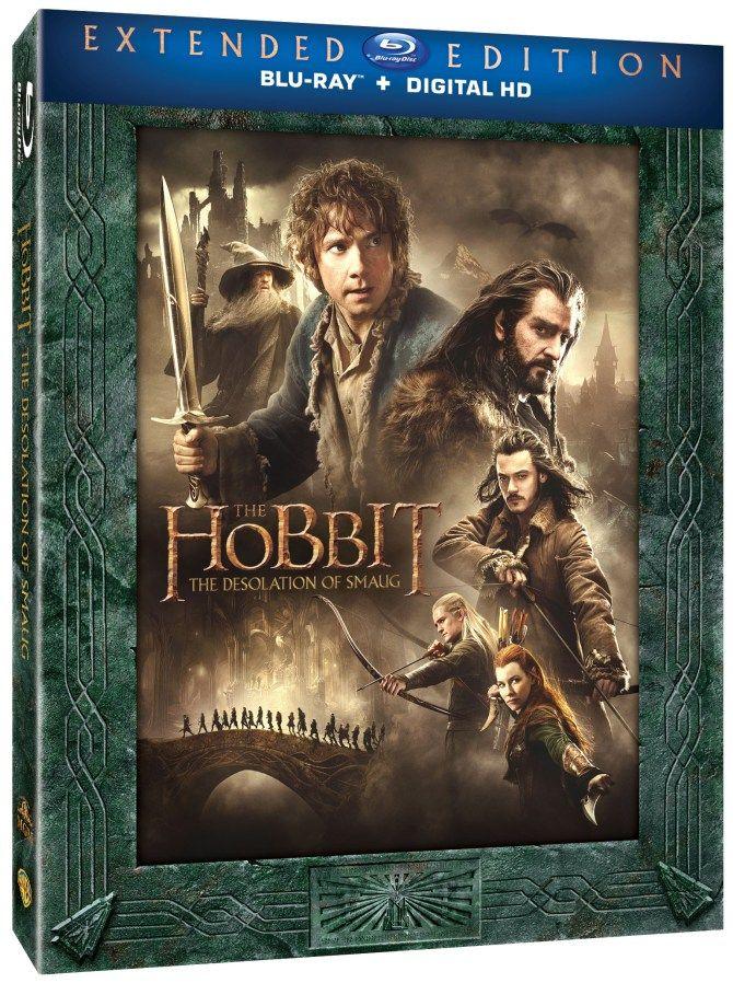 netflix hobbit extended edition