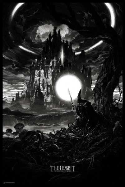 the-hobbit-the-desolation-of-smaug-mondo-poster