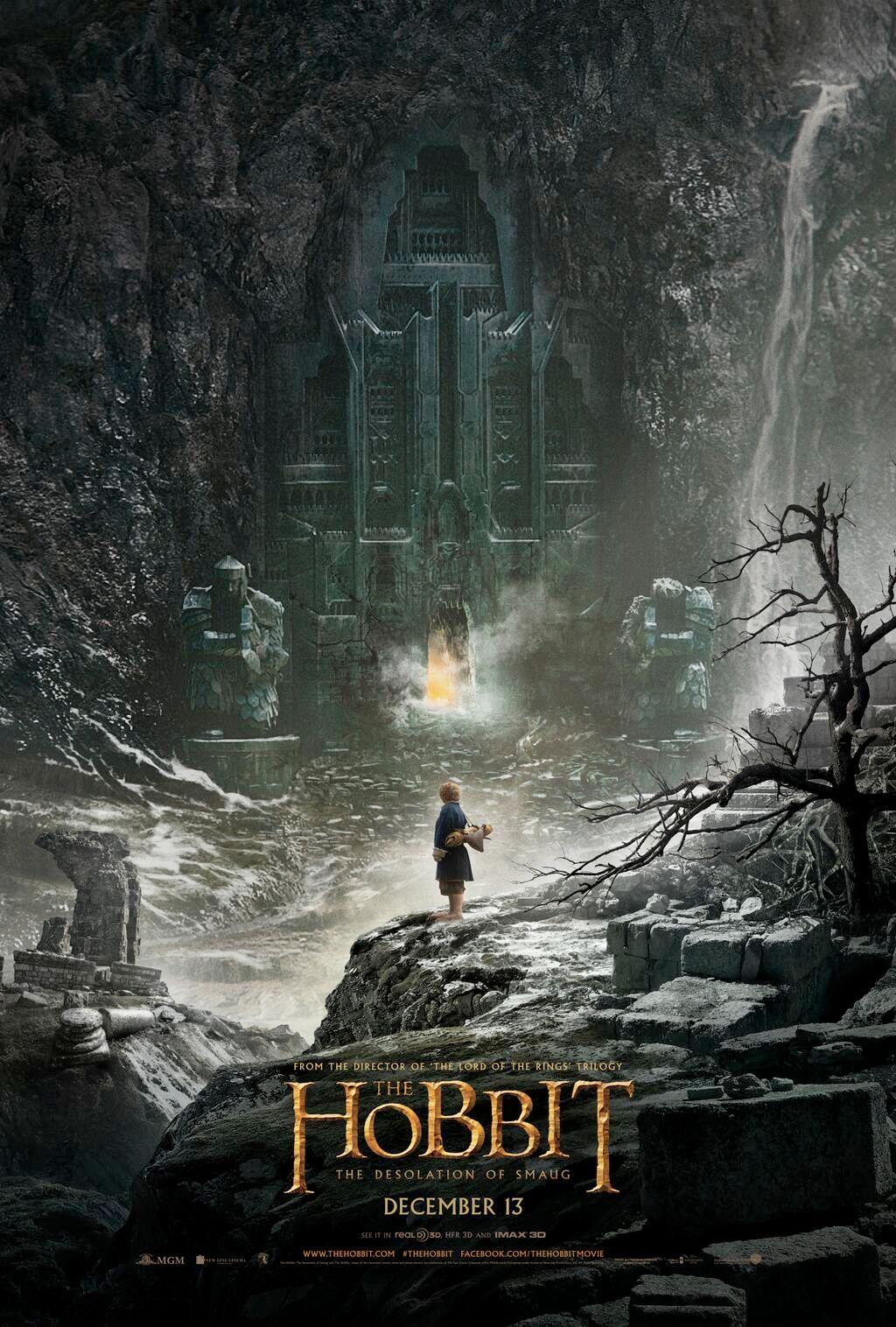 The Hobbit The Desolation of Smaug Soundtrack List