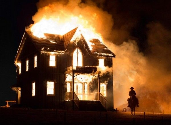 the-homesman-burning-house