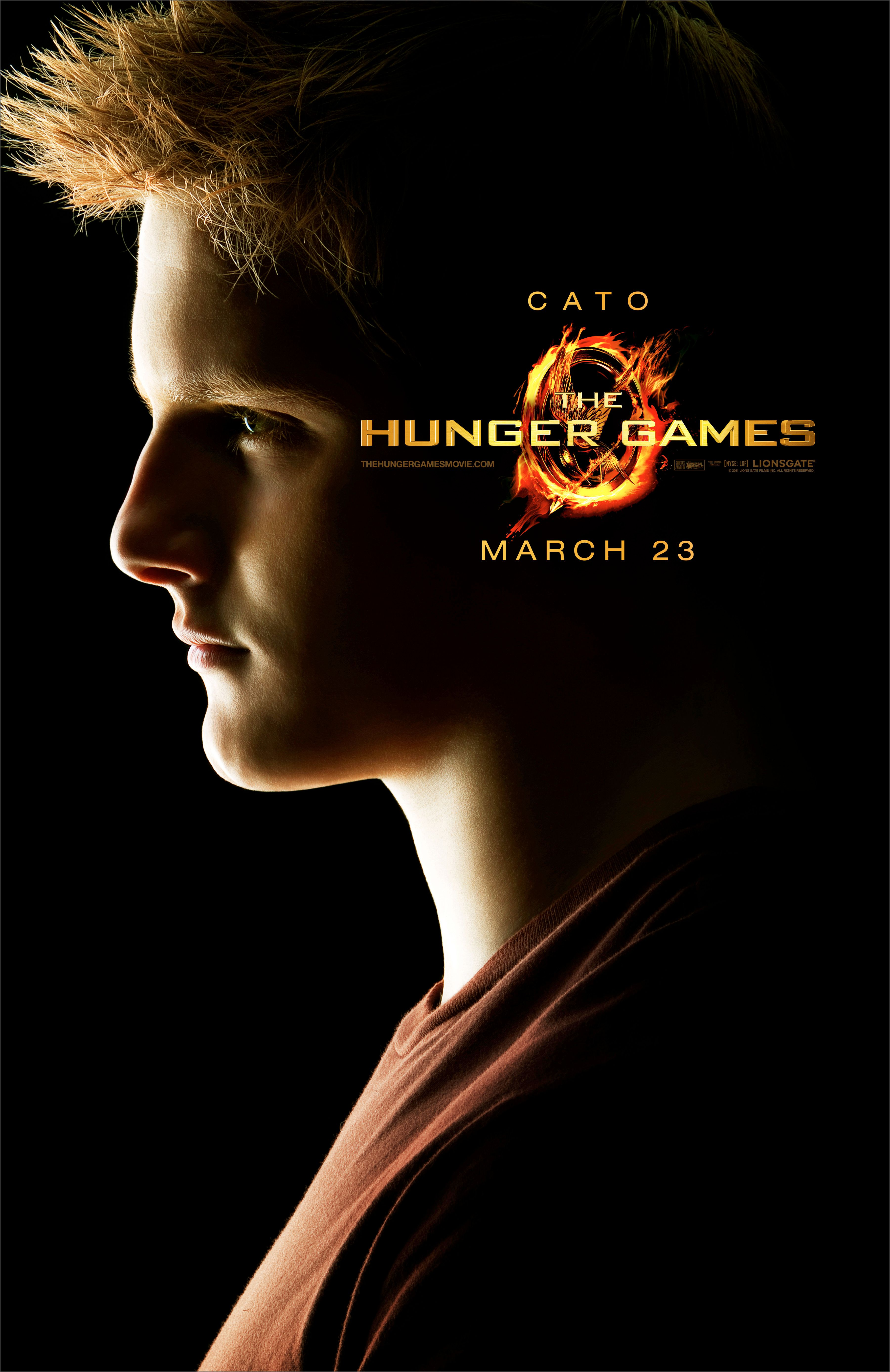 what hunger games