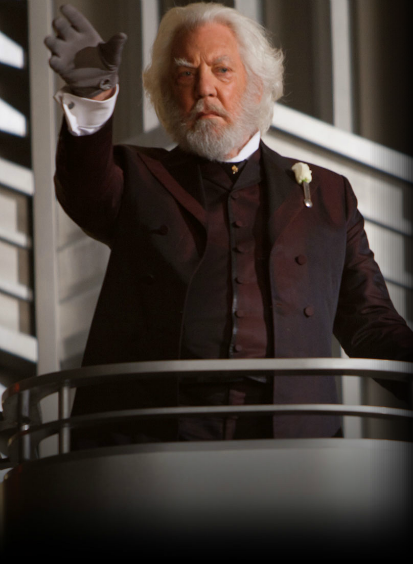 the-hunger-games-donald-sutherland-president-snow