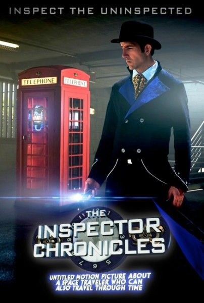the-inspector-chronicles-poster