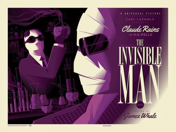 the-invisible-man-tom-whalen-poster