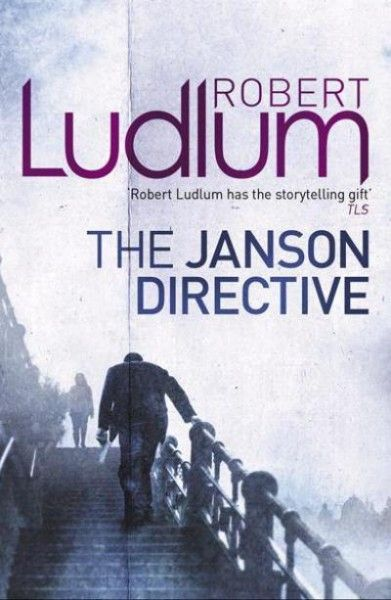 the-janson-directive-book-cover