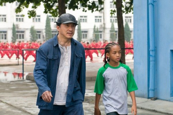 The Karate Kid movie image 10