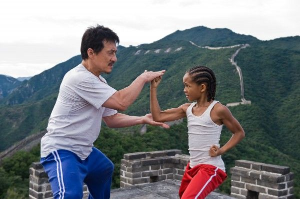 The Karate Kid movie image 7