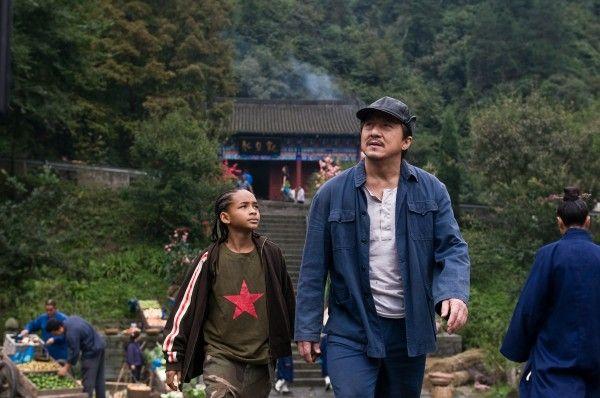 The Karate Kid movie image 1