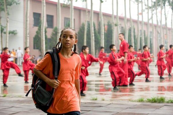 The Karate Kid movie image