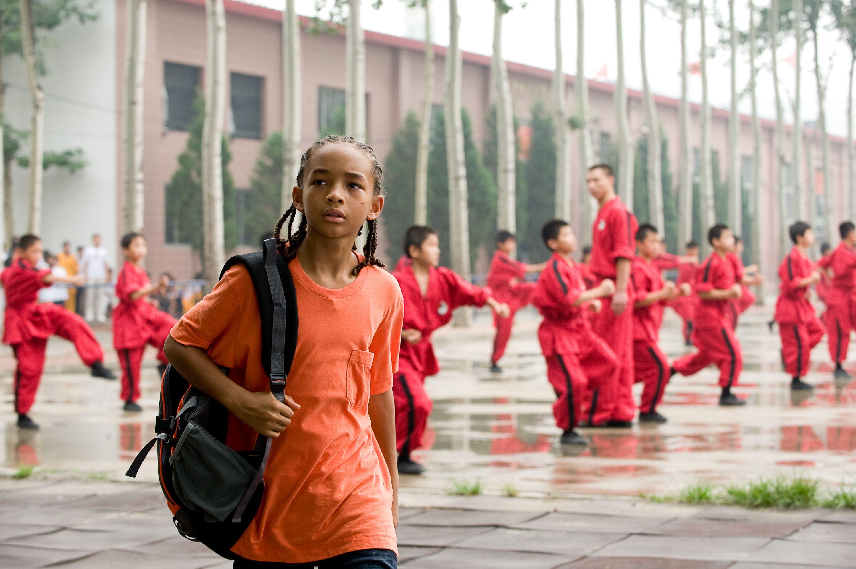 Movies karate kid