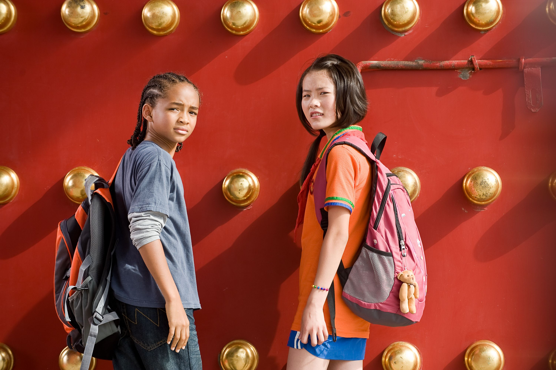 Martial Arts Kid Movie Trailer