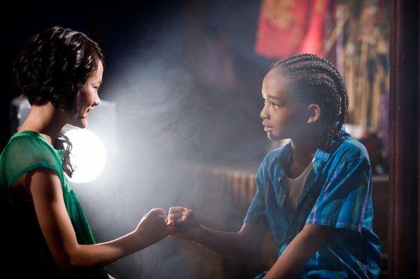 The Karate Kid movie image 4