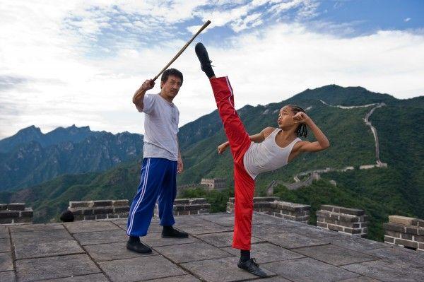 The Karate Kid movie image 9