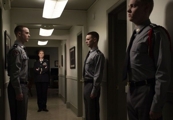the killing tyler ross joan allen