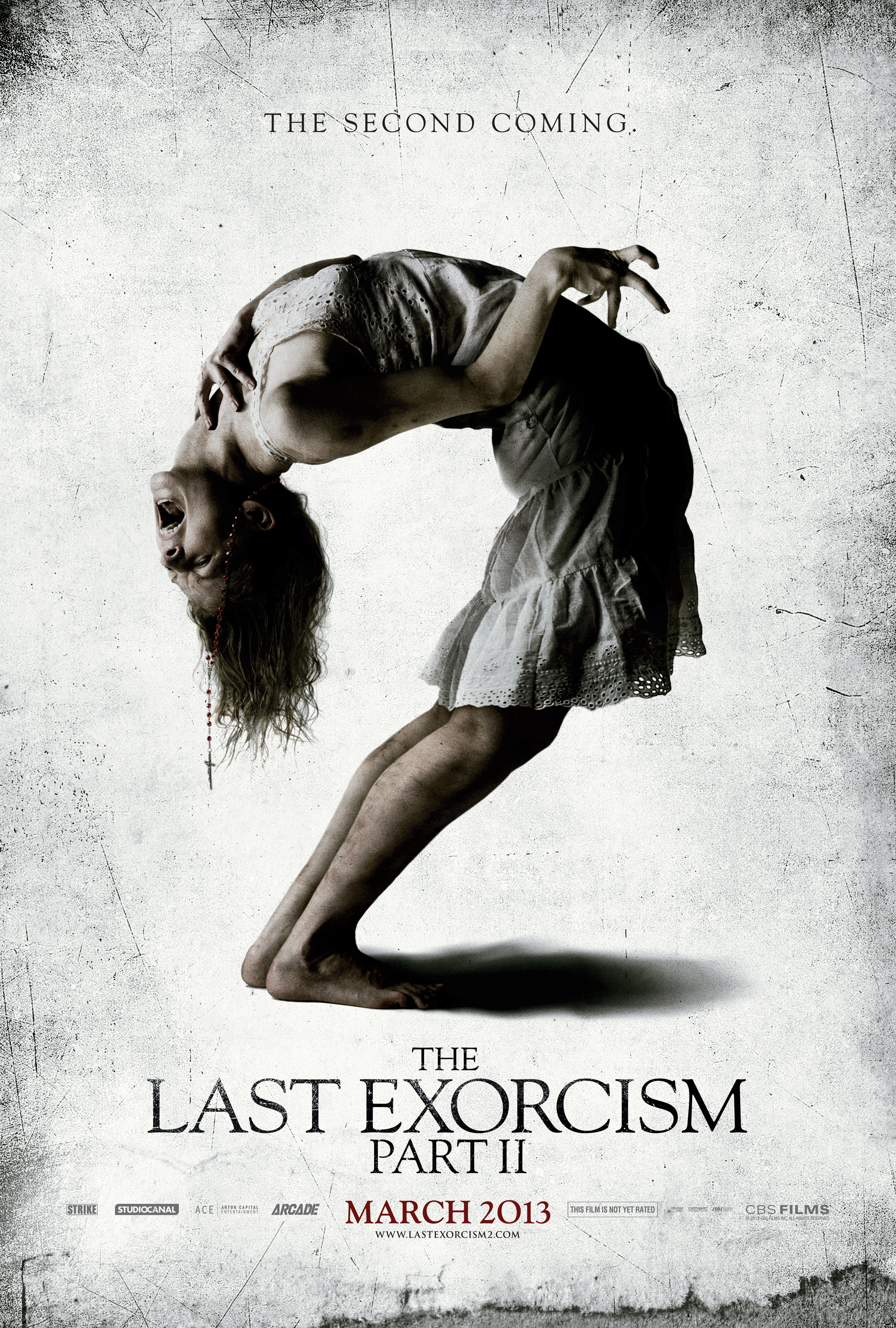 the process of exorcism essay The conjuring in the conjuring we are presented to the paranormal investigators ed and lorraine warren the warrens are to help the perron family with their haunted.