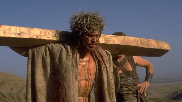the last temptation of the christ willem defoe