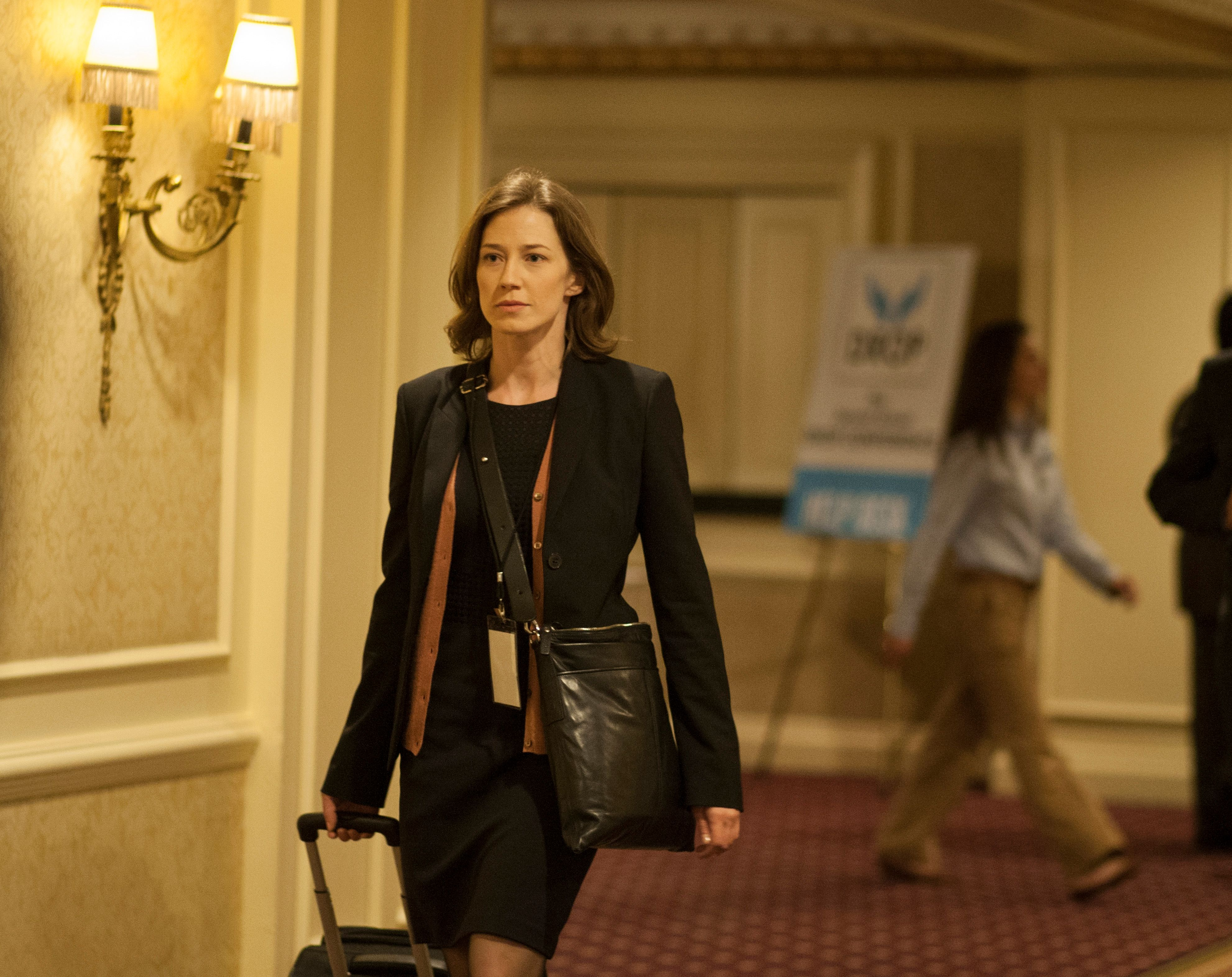 carrie coon tracy letts