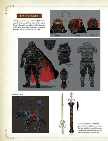 the-legend-of-zelda-hyrule-historia-ganondorf