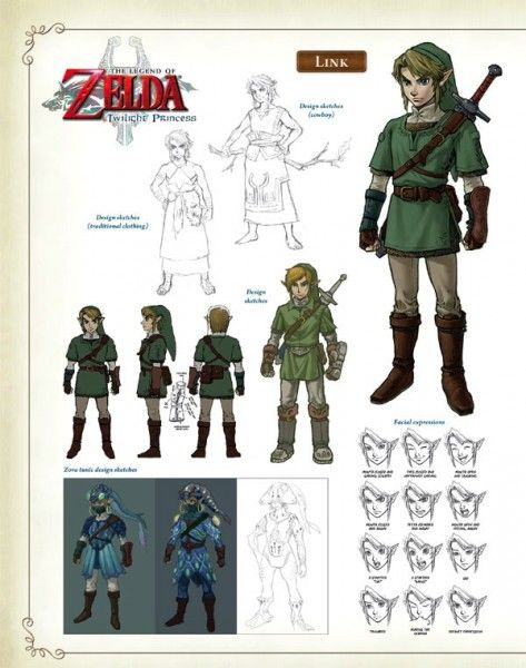 the-legend-of-zelda-hyrule-historia-link