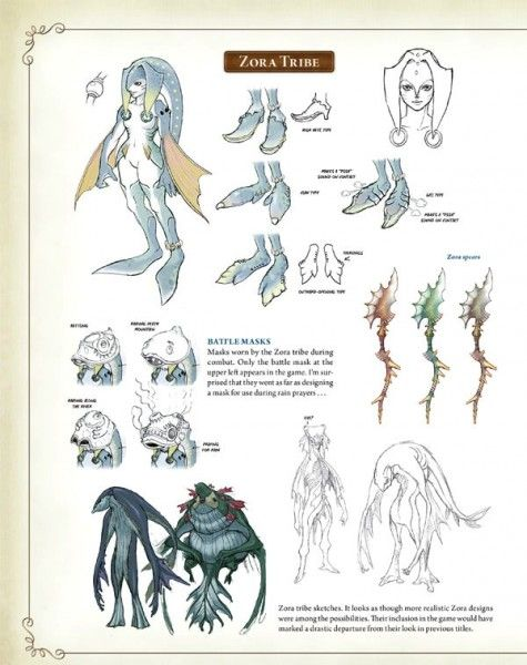 the-legend-of-zelda-hyrule-historia-zora