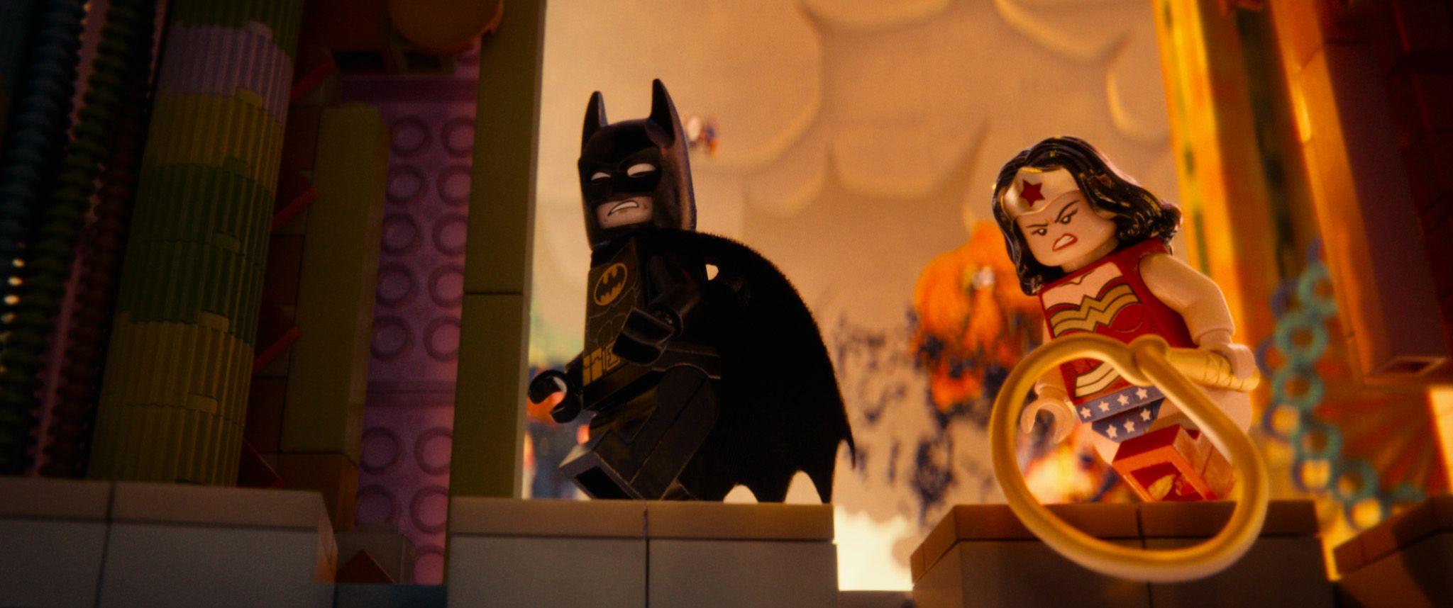 Ninjago, LEGO Batman, and LEGO Movie 2 News | Collider