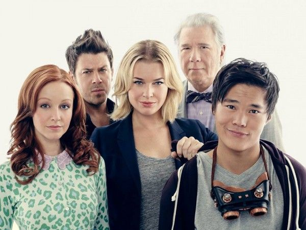 the-librarians-christian-kane-rebecca-romijn-lindy-booth-john-kim