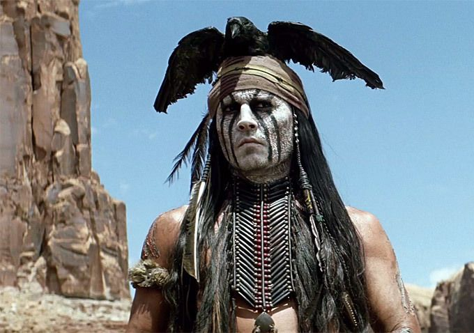 the lone ranger images the lone ranger johnny depp and armie hammer collider