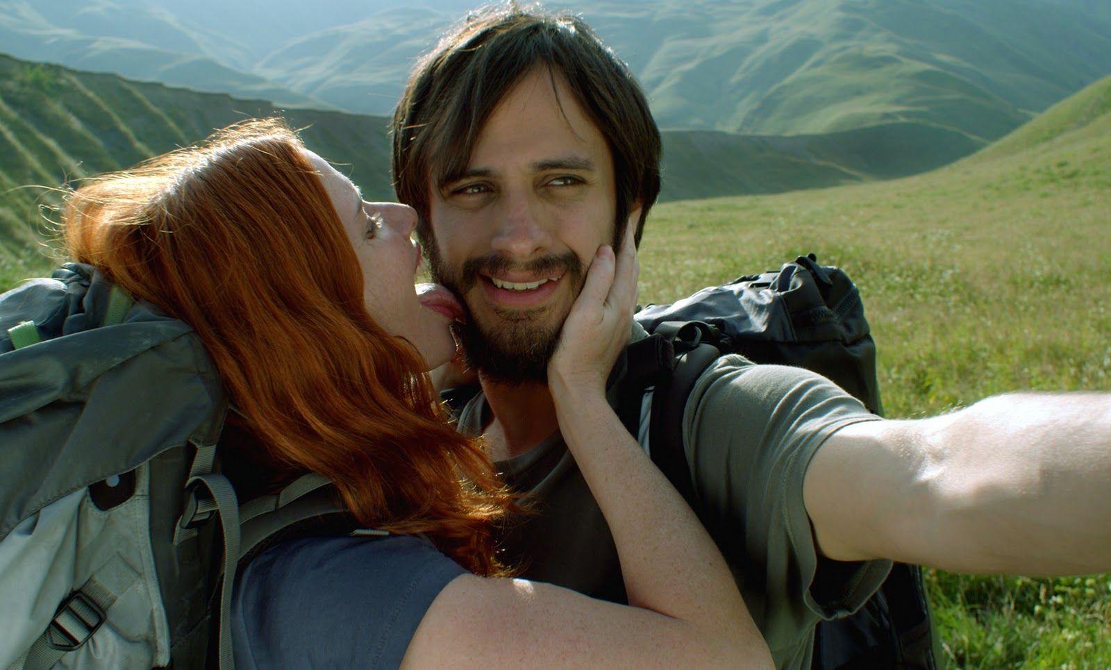 Gael Garcia Bernal Filmes for the loneliest planet trailer featuring gael garcia bernal | collider