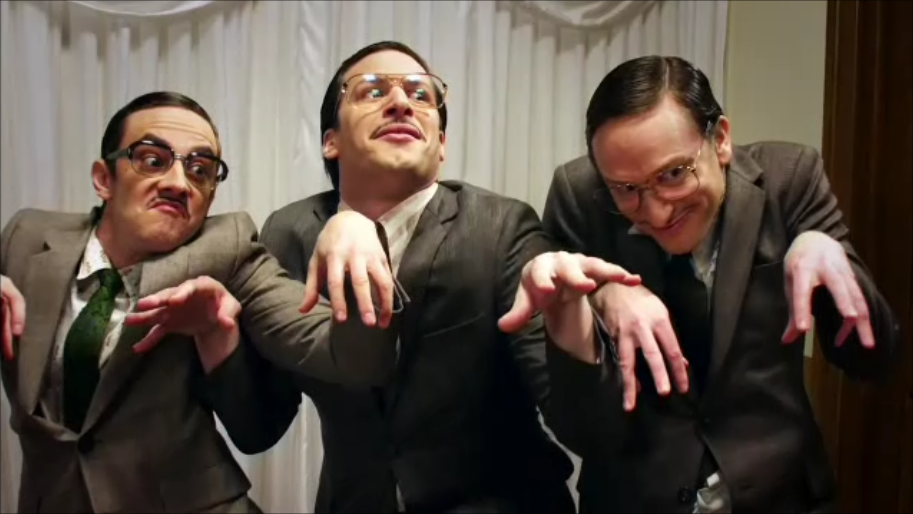 New Lonely Island Film