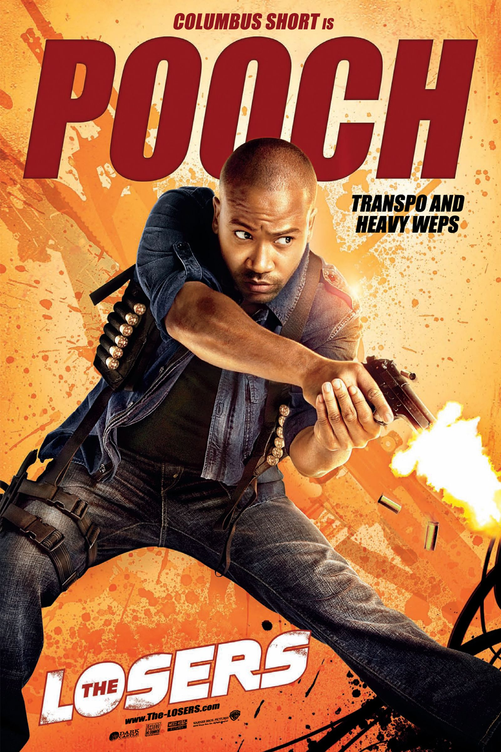 columbus short on set interview the losers read or