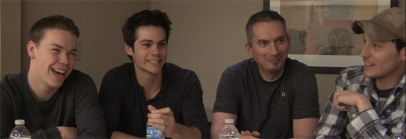 the-maze-runner-interview-wondercon