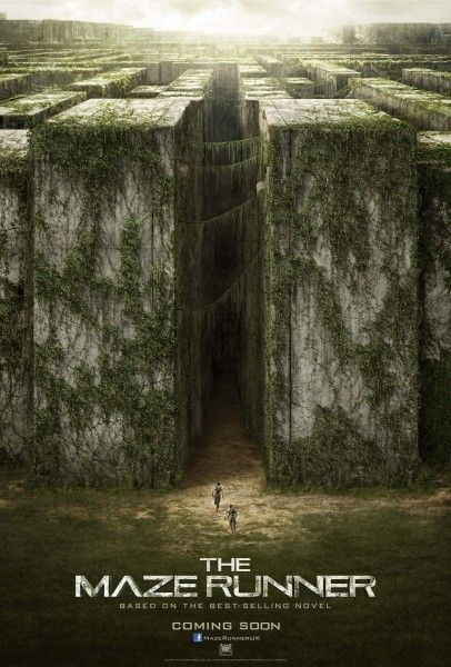 the-maze-runner-teaser-poster