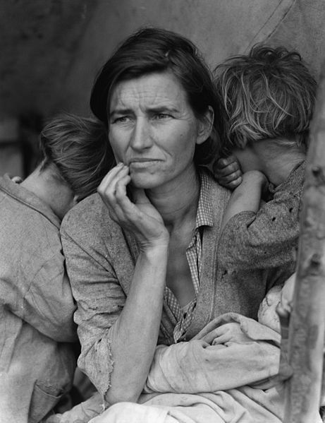 the-migrant-mother-dorothea-lange-image