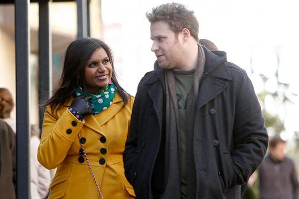 the-mindy-project-seth-rogen
