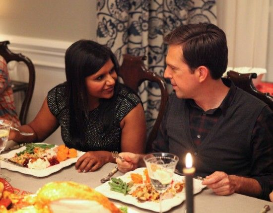 the-mindy-project-thanksgiving