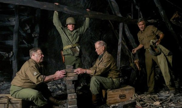 the-monuments-men-clooney-damon-murray-goodman
