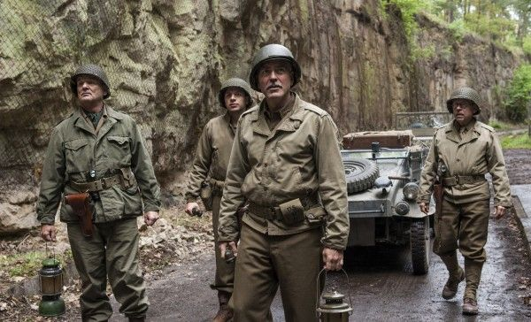 the-monuments-men-george-clooney-bill-murray-bob-balaban