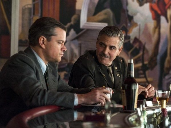 the-monuments-men-matt-damon-george-clooney