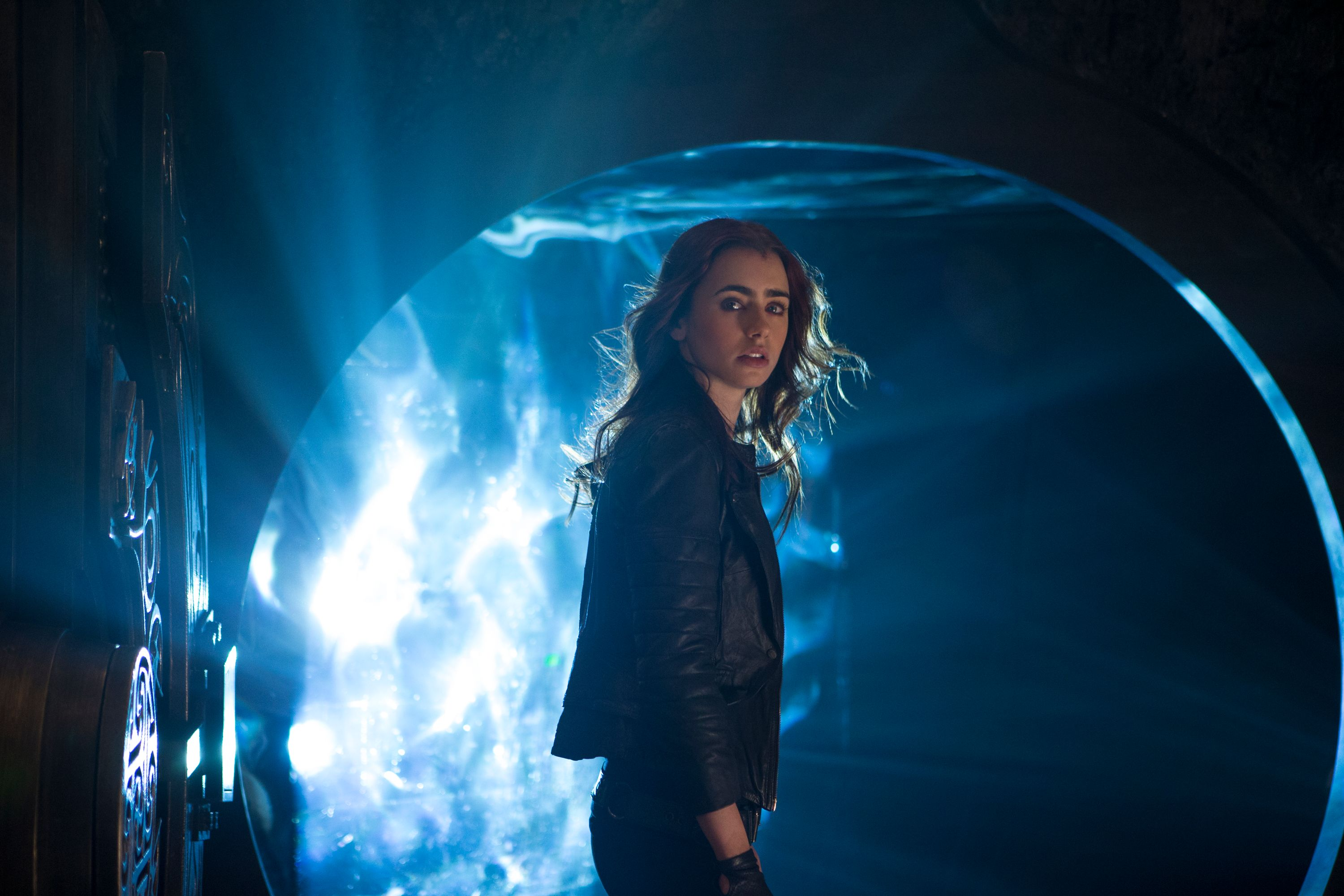 The Mortal Instruments City of Bones - Movie