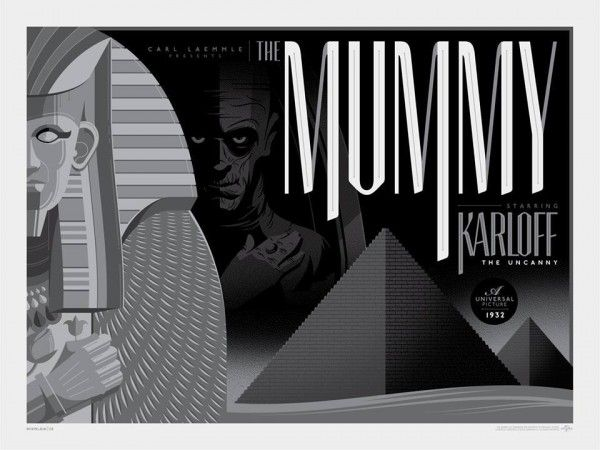 the-mummy-tom-whalen-variant-poster