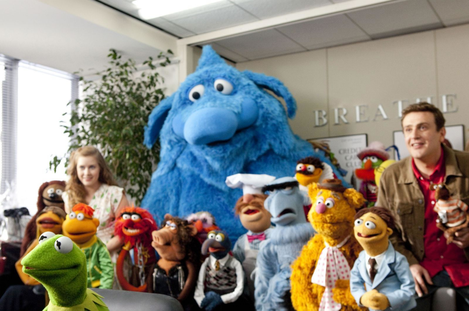 Muppets The Muppet Movie Original Soundtrack Recording