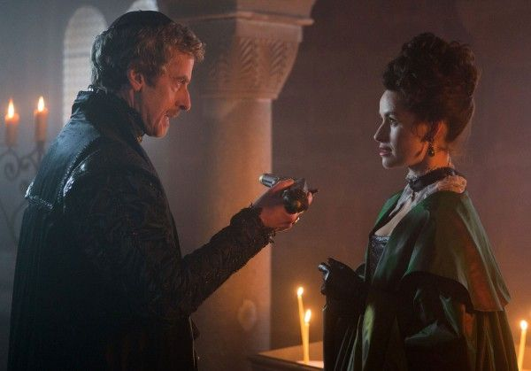 the-musketeers-peter-capaldi-maimie-mccoy