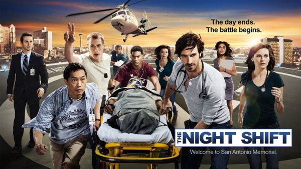 the-night-shift-poster brendan fehr