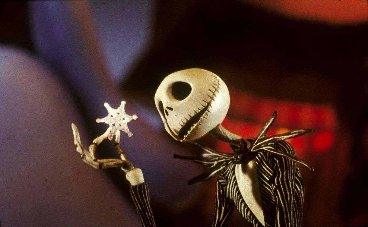 Nightmare Before Christmas 25th Anniversary Blu-ray Review | Collider