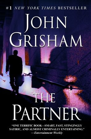 the-partner-book-cover